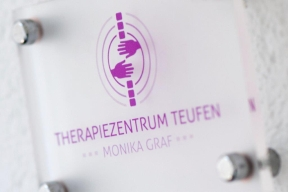 Therapiezentrum Teufen Monika Graf